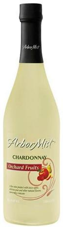Arbor Mist Chardonnay Orchard Fruits